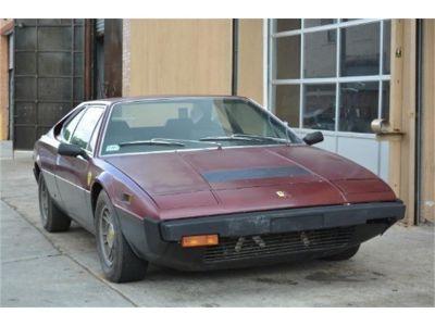 1975 Ferrari 308 GT/4