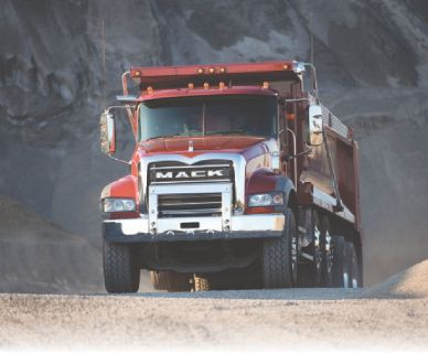 Dump truck funding - All credit types are welcome