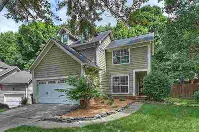 807 Water Wheel Court CHARLOTTE Three BR, **Seller has accepted