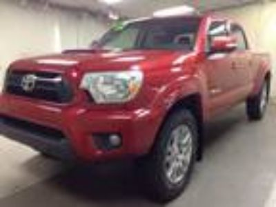 used 2012 Toyota Tacoma for sale.