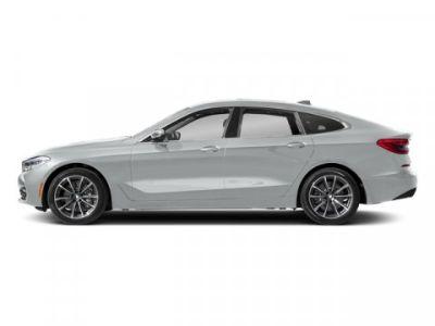 2018 BMW 6-Series 640i xDrive (Glacier Silver Metallic)