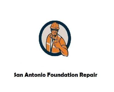San Antonio Foundation Repair