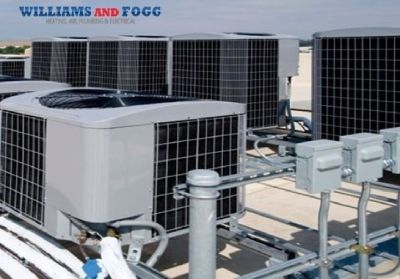 Compare your HVAC services price with plumbers Richmond VA