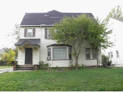 7 Bed 2 Bath Foreclosure Property in Cleveland, OH 44120 - Colwyn Rd