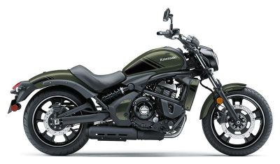 2019 Kawasaki Vulcan S ABS Cruiser Middletown, NJ