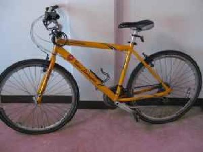 $500 Lamborghini road bike for sale