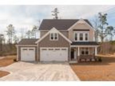 New Construction at 136 Loch Lane, by McKee Homes