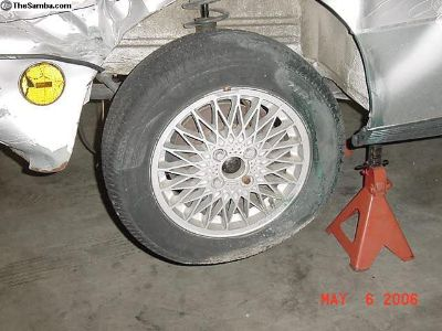 ATS Wheels
