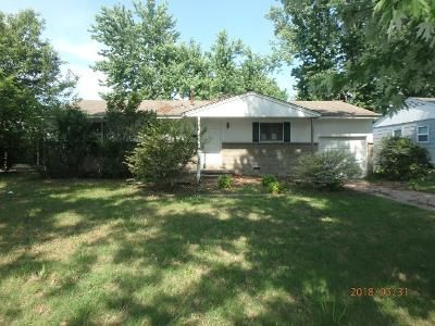 23 Bed 1 Bath Foreclosure Property in Dewey, OK 74029 - S Seminole Ave