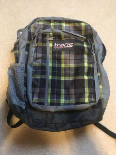 Great condition Jan sport boys backpack