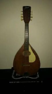 1920-1930's Depression Era Mandolin