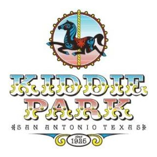 Kiddie park unlimited riding band