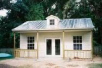 Sheds With Style -- Rent To Own and Financing Availabl