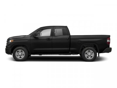 2018 Toyota Tundra Grade (Midnight Black Metallic)