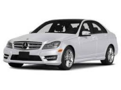2016 Mercedes-Benz C-Class Sedan (All Colors Available)