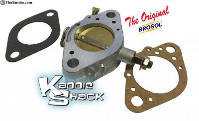 Kadron GENUINE Factory 40mm Throttle Body