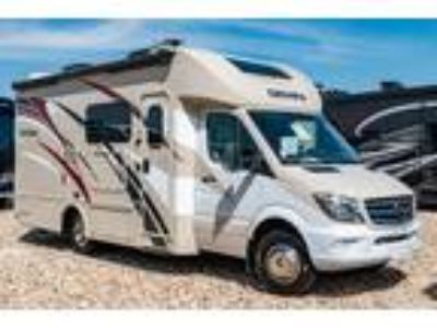 2019 Thor Motor Coach Gemini 24TF RUV for Sale W/ 15K A/C & Heat Pump