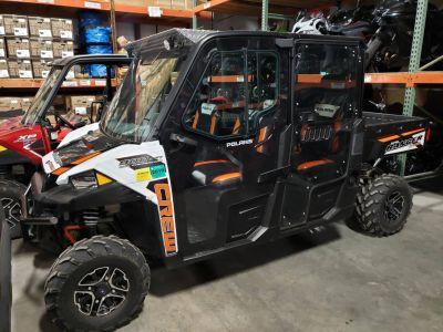 2015 Polaris Ranger Crew 900 EPS Side x Side Utility Vehicles Kaukauna, WI