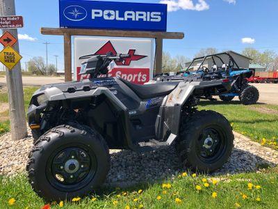 2019 Polaris Sportsman 850 ATV Utility Elkhorn, WI