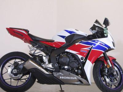 2015 Honda CBR 1000RR SuperSport Motorcycles Greenwood Village, CO