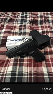 Want To Buy: WTB- Glock 22,17,19
