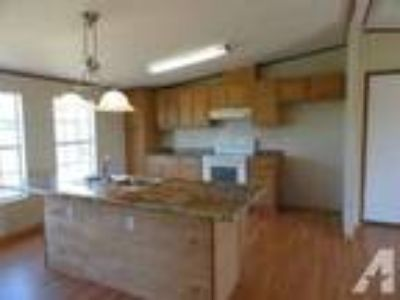 $59900 / 3 BR - 1736ft - 3/2 Mobile home 1 acre (Slocomb) (map) 3 BR