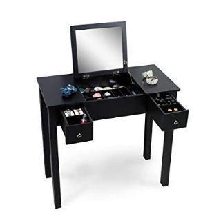 Looking for vanity/makeup table similar to this