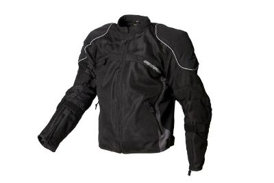 Buy Scorpion Ventech II 2 Black 2XL Tall Textile Motorcycle Jacket 2013 2X-Large XXL motorcycle in Ashton, Illinois, US, for US $224.95