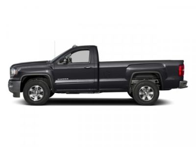 2017 GMC Sierra 1500 (Dark Slate Metallic)