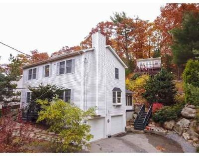 38 Bond St Gloucester Three BR, This home has been loved and