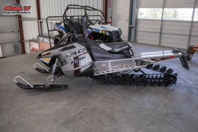 2014 Polaris 800 PRO-RMK 163 LE Mountain Snowmobiles Boise, ID