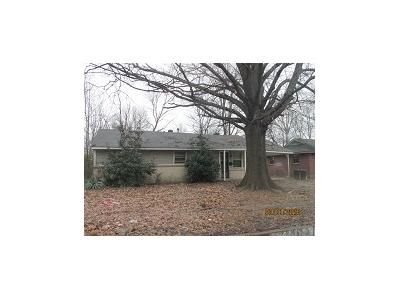 3 Bed 2 Bath Foreclosure Property in West Memphis, AR 72301 - Belvedere Dr