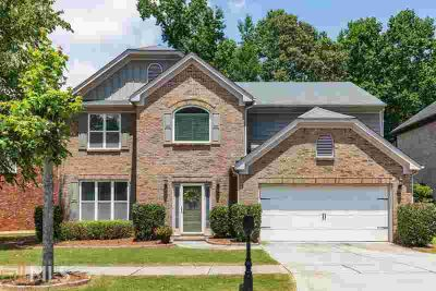 2246 Peach Shoals Cir DACULA Four BR, Lovely 3 sided brick home