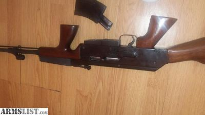 For Sale: LR 22 AK47 MODEL