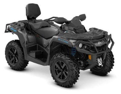 2020 Can-Am Outlander MAX XT 1000R ATV Utility Ontario, CA