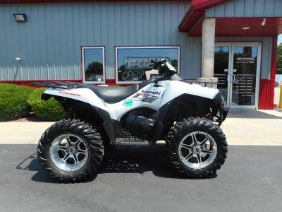 2007 Kawasaki Brute Force 650 4x4i Utility ATVs Janesville, WI