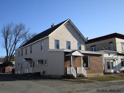 6 Bed 2 Bath Foreclosure Property in Rotterdam Junction, NY 12150 - Main St