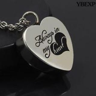 URN NECKLACE FOR YOUR LOVED ONE