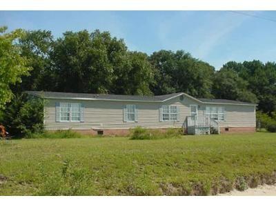 4 Bed 2 Bath Foreclosure Property in Sumter, SC 29153 - Four Bridges Rd