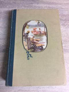 Vintage 1947 Little Women Book in Very Good Condition. CP.