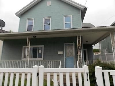 4 Bed 1.5 Bath Foreclosure Property in Scranton, PA 18508 - Albright Ave