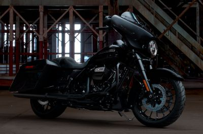 2019 Harley-Davidson Street Glide Special Touring Motorcycles Waterford, MI