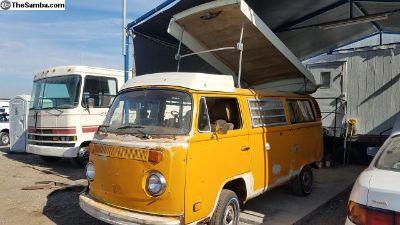 1977 westfalia