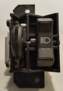 Sell 85 86 87 88 Thunderbird Turbo Coupe T-Bird Cougar Headlight switch E5SB-1164-AA motorcycle in Ontario, California, United States, for US $40.00