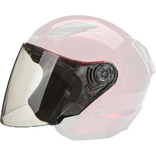 Buy Fly Racing Shield for Tourist Motorcycle Helmet Acc motorcycle in Louisville, Kentucky, US, for US $21.99