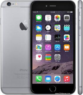 IPhone 6 Plus - Rental $25 Per Week Or $50 Per Month