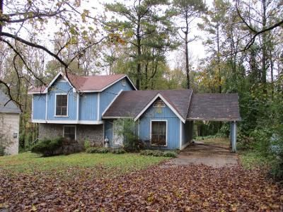 3 Bed 2.0 Bath Preforeclosure Property in Fairburn, GA 30213 - Fieldstone Dr