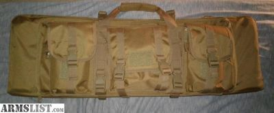 For Sale: Rifle case