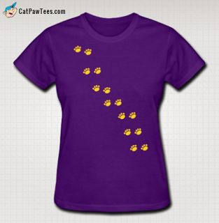 $20, Cat Paw Tees for LSU Tigers Fans  Mens Womens Kids Apparel T-Shirts Hoodies