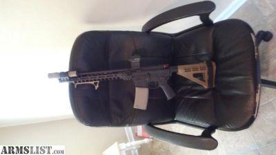 For Sale: 11.5 AR Pistol